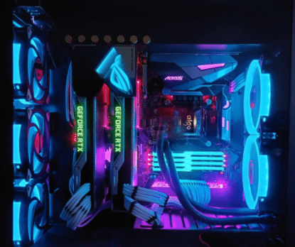 segotep-custom-pc-build