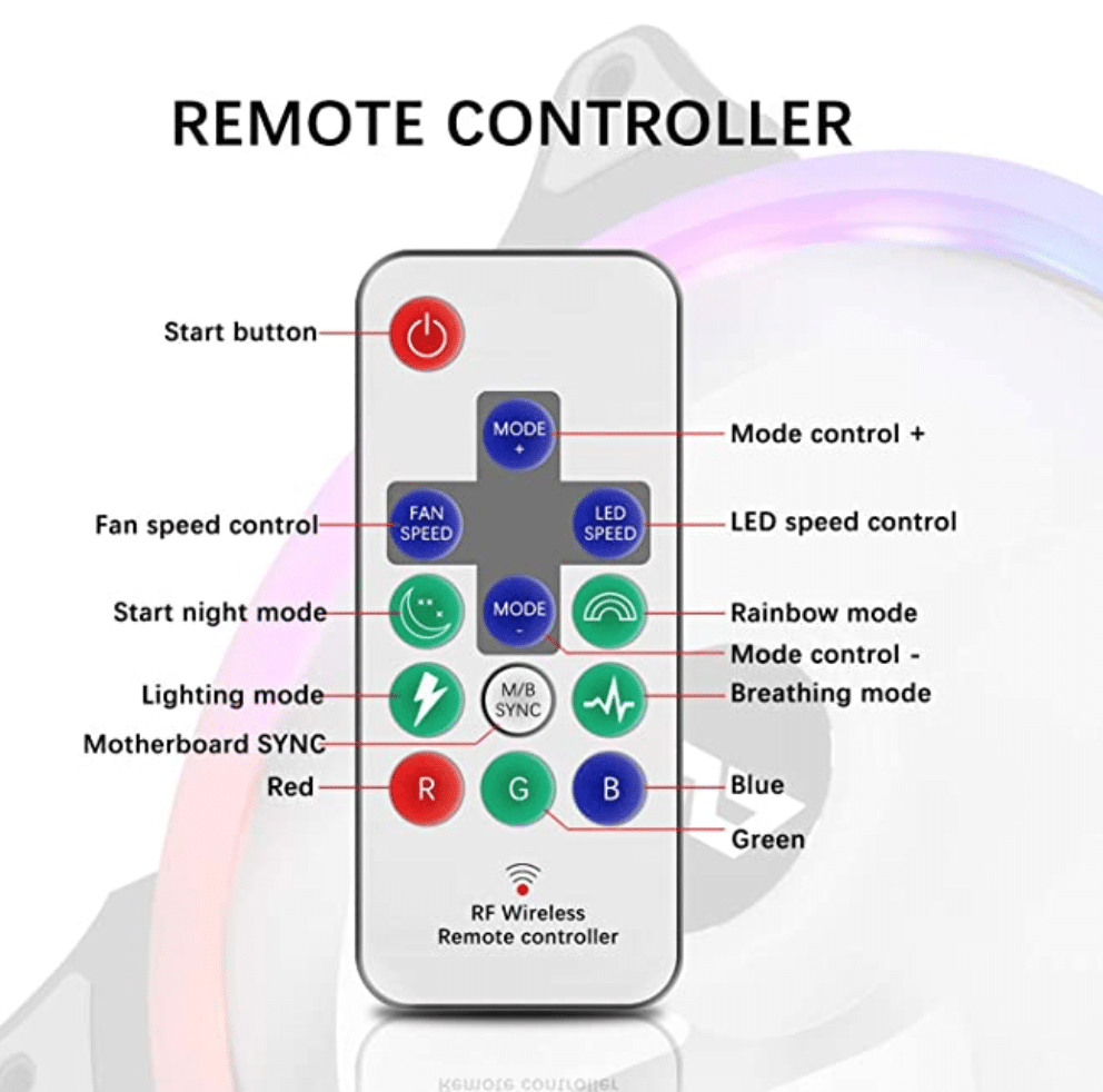 darkflash-rgb-controller