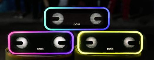 doss-beat-driven-party-lights