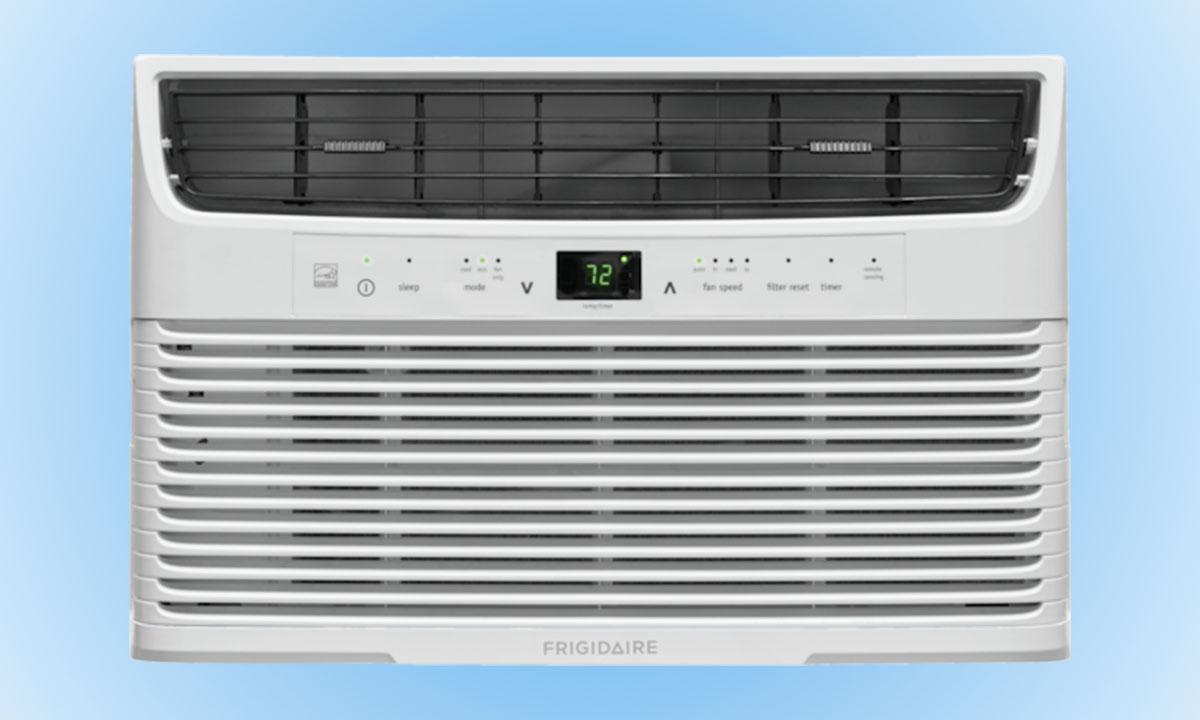 frigidaire-window-air-conditioner-6000-btu-review