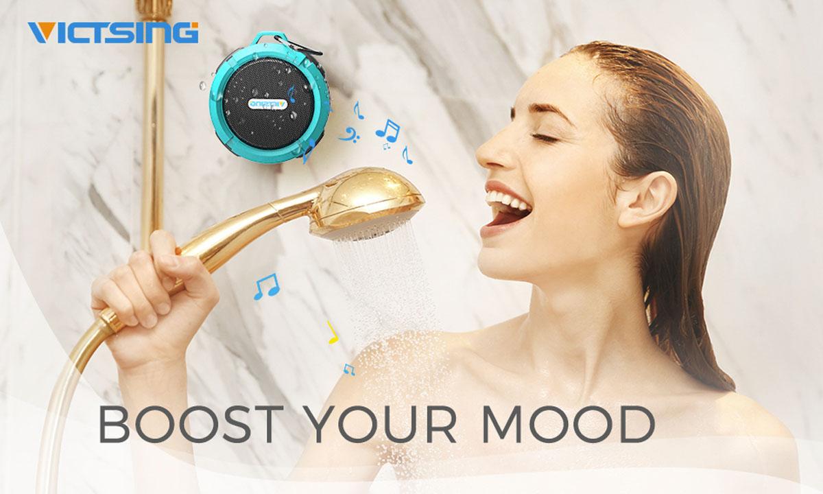 victsing-bluetooth-shower-speaker-review
