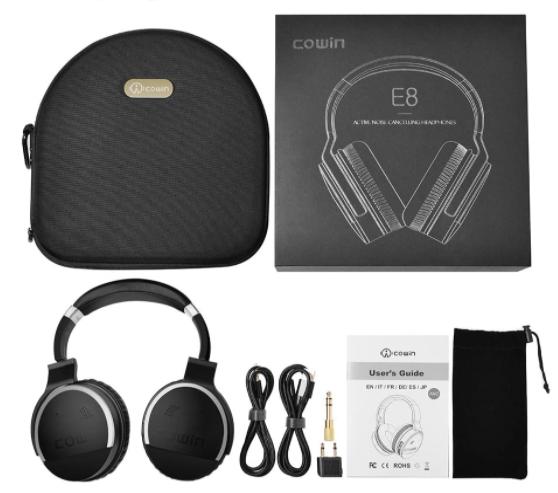 cowin-e8-headphones