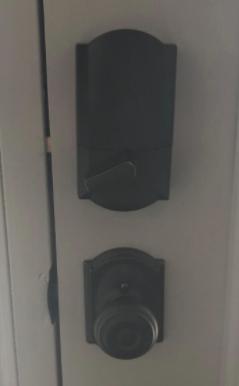 schlage-encode-lock