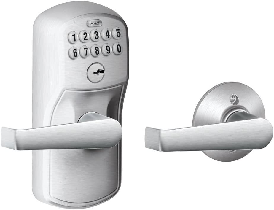 schlage-plymouth-keypad-entry-with-flex-lock