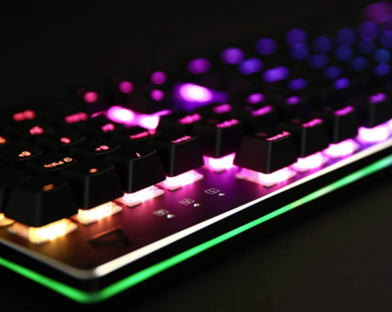 rgb-mechanical-keyboard