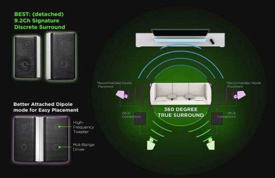 four-2-way-surround-sound-speakers