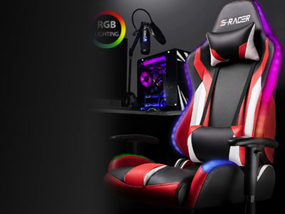 homall-gaming-chair-with-rgb