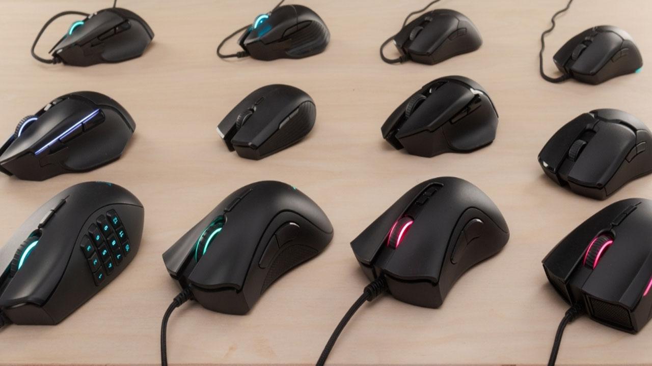 best-gaming-mice-under-50