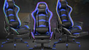 best-rgb-gaming-chair
