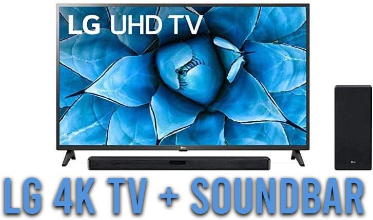 lg-4k-tv-and-soundbar