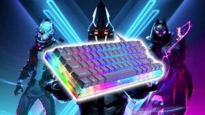 best-keyboard-for-fortnite