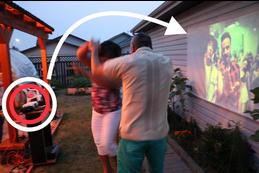 leisure-3-outdoor-projector