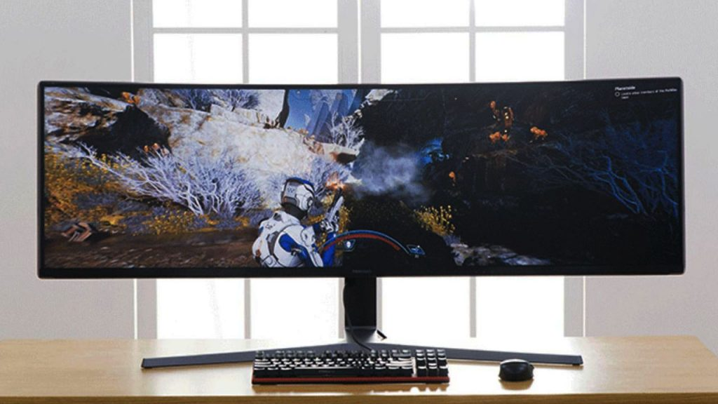 best-gaming-monitors-under-200