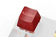 ascend-esc-key