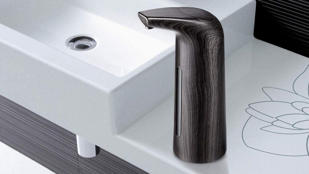 best-automatic-soap-dispensers-review